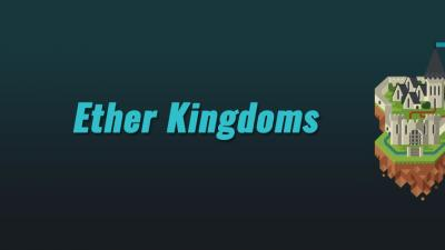etherkingdoms Dapps