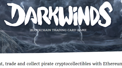 Darkwinds Dapps
