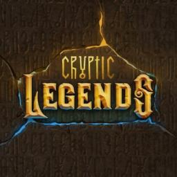 Cryptic_Legends Dapps